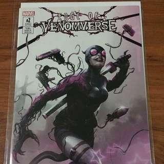 Marvel Edge of Venomverse #2