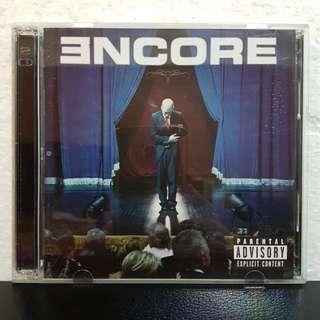 CD》Eminem - Encore