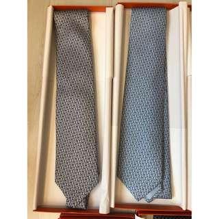 全新 Hermes Tie