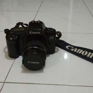 Canon EOS 1000F Film Camera