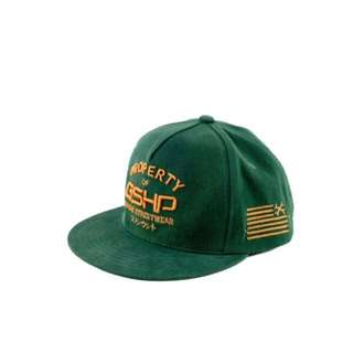 G ARSY MEN's HATS