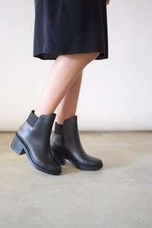 Melissa elastic boots