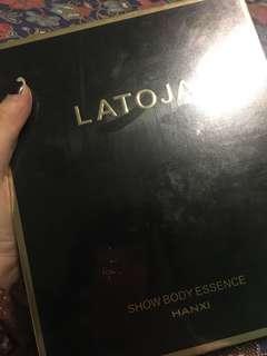Latoja