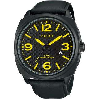 全新Seiko旗下品牌Pulsar手錶PS9195X1