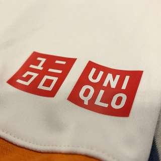 Uniqlo Tennis Shorts Kei Nishikori
