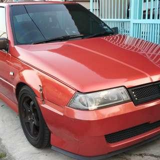 2006 Proton Saga LMST