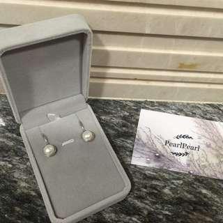 [天然珍珠]Pearl Pearl 珍珠耳環 特價$188 每款