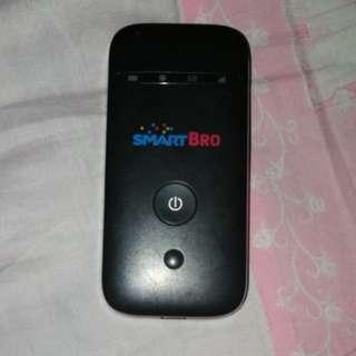 Smart Pocket Wifi LTE