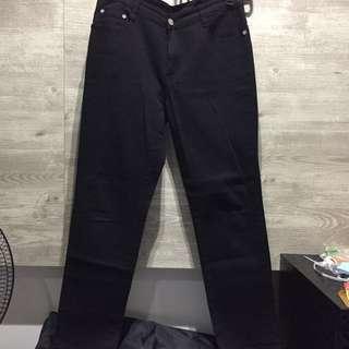 BN Black Jeans