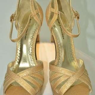 Gibi 5 inches Heels