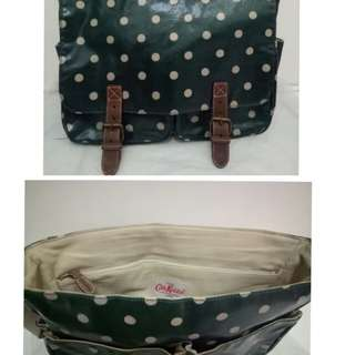 Cath Kidston bag. Ori from UK