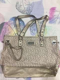 Calvin Klein Bag Ori kondisi 95%