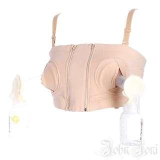Yafuyinni Hands-Free Breast Pump Bra