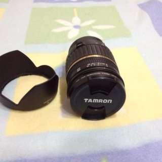 二手 TAMRON AF 17-50mm F/2.8 XR DII SP for Sony(α接環)