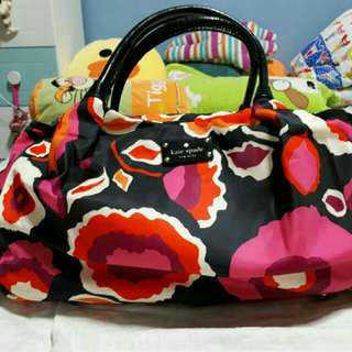 Authentic Kate Spade Large Bag