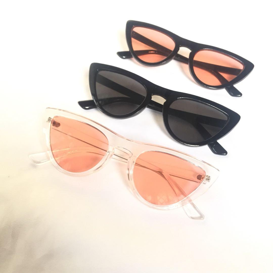 90s Vintage Sunglasses