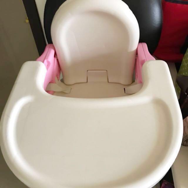 名牌兒童餐椅