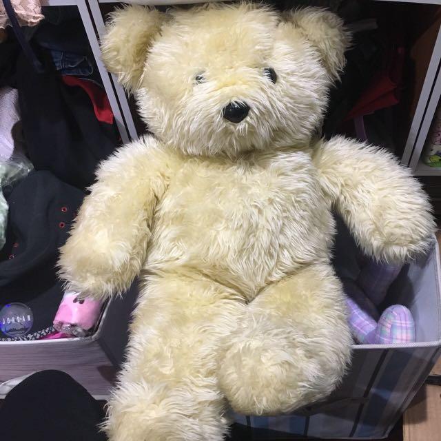 大隻の熊熊🐻