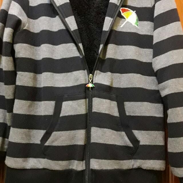 🍒🍒雨傘牌少女系列連帽保暖外套