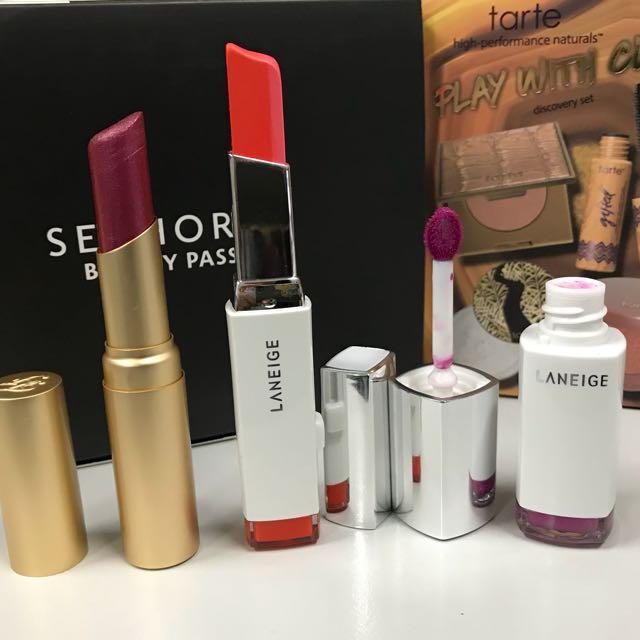 💄 lipstick bundle