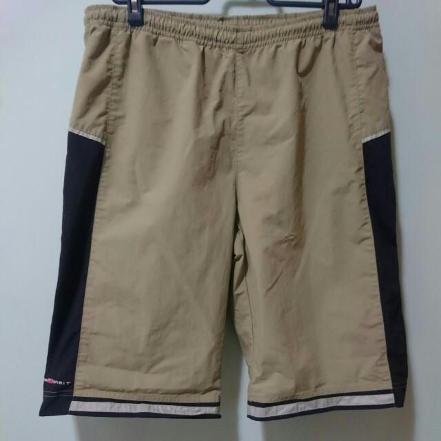 美國 Unicorn Sport 卡奇色運動褲