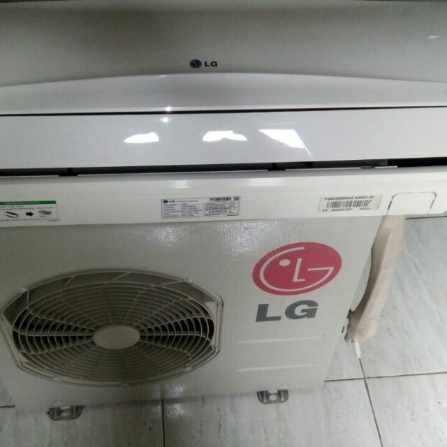 AC LG 1/2pk