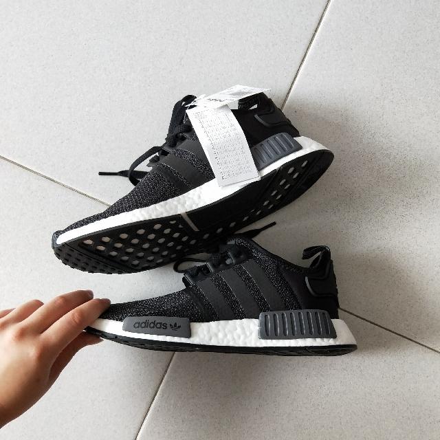 ADIDAS NMD R1s, Women's Fashion, Shoes