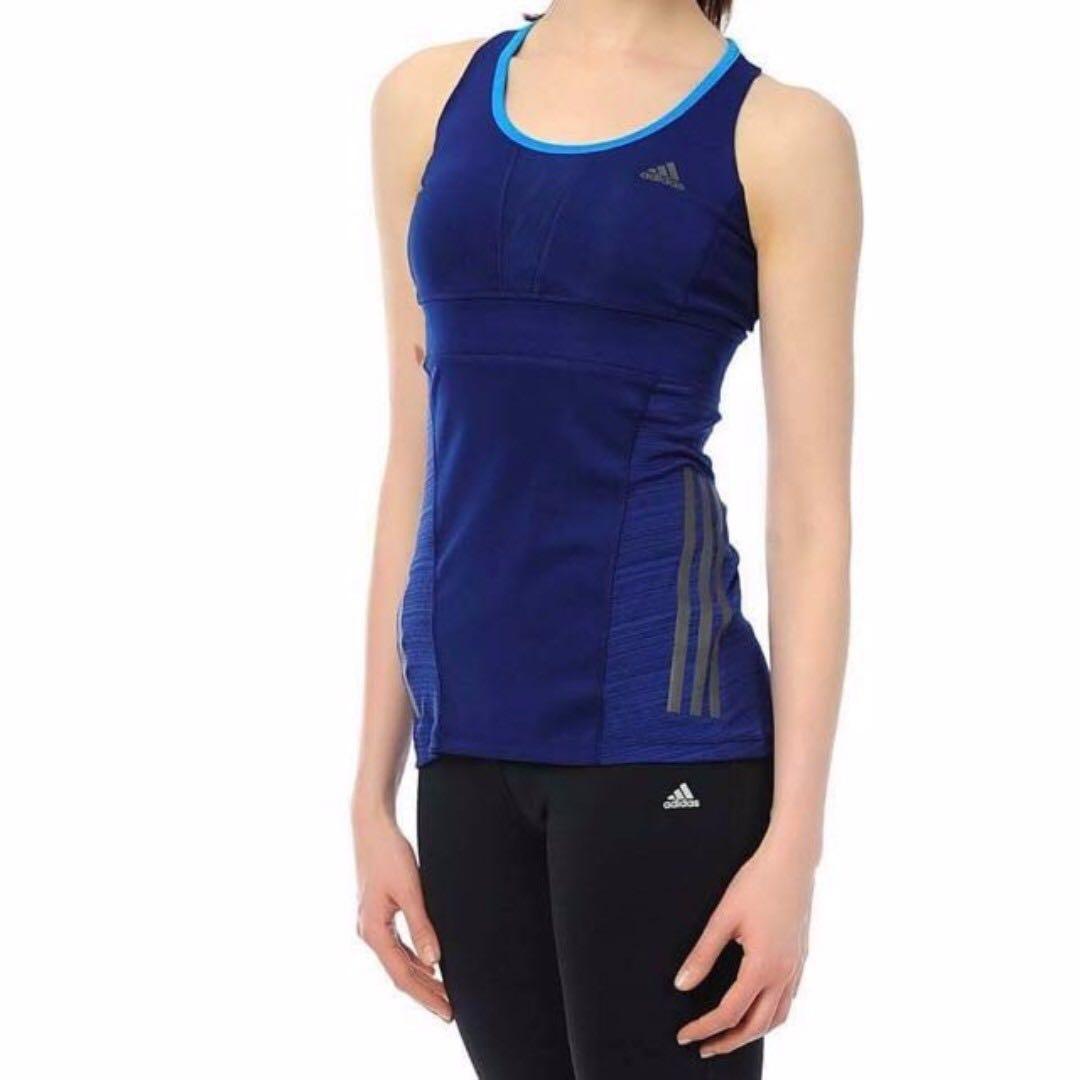 Adidas Top (Training/Running)