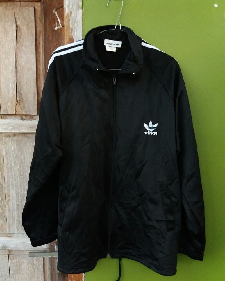 9b7e6ecf6a2c Adidas Tracktop Jacket (not Bape Nike Supreme Champion)