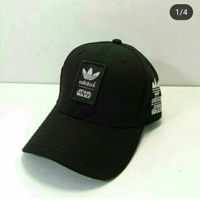 9185e15e173a9 Adidas x Star Wars Unisex s Cap