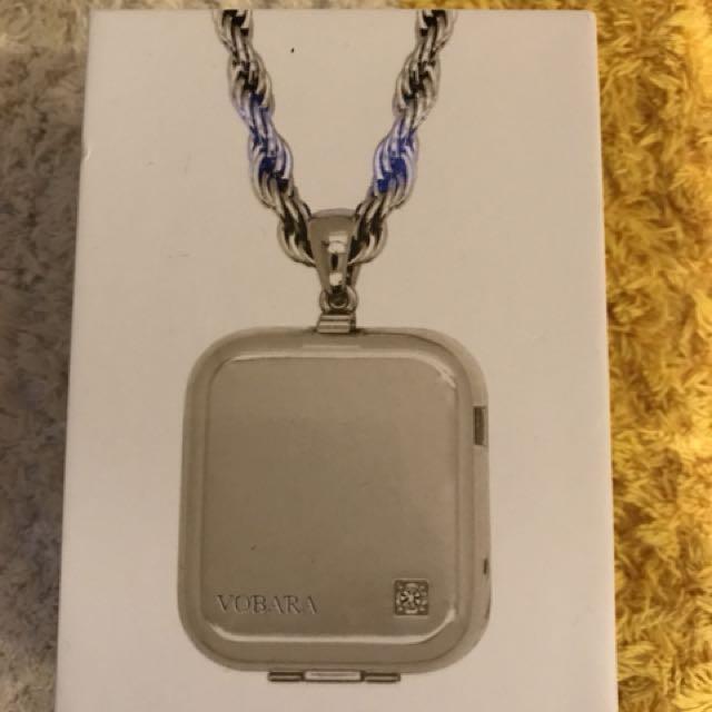 Apple Watch Necklace Vobara 42mm