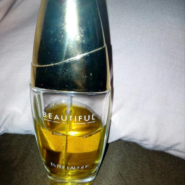 Beautiful By Ester Lauder