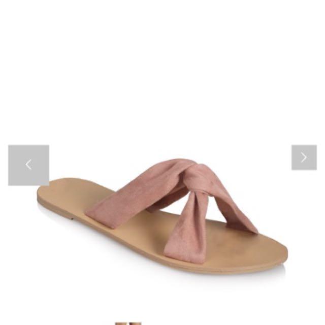Billing Cameo Sandals