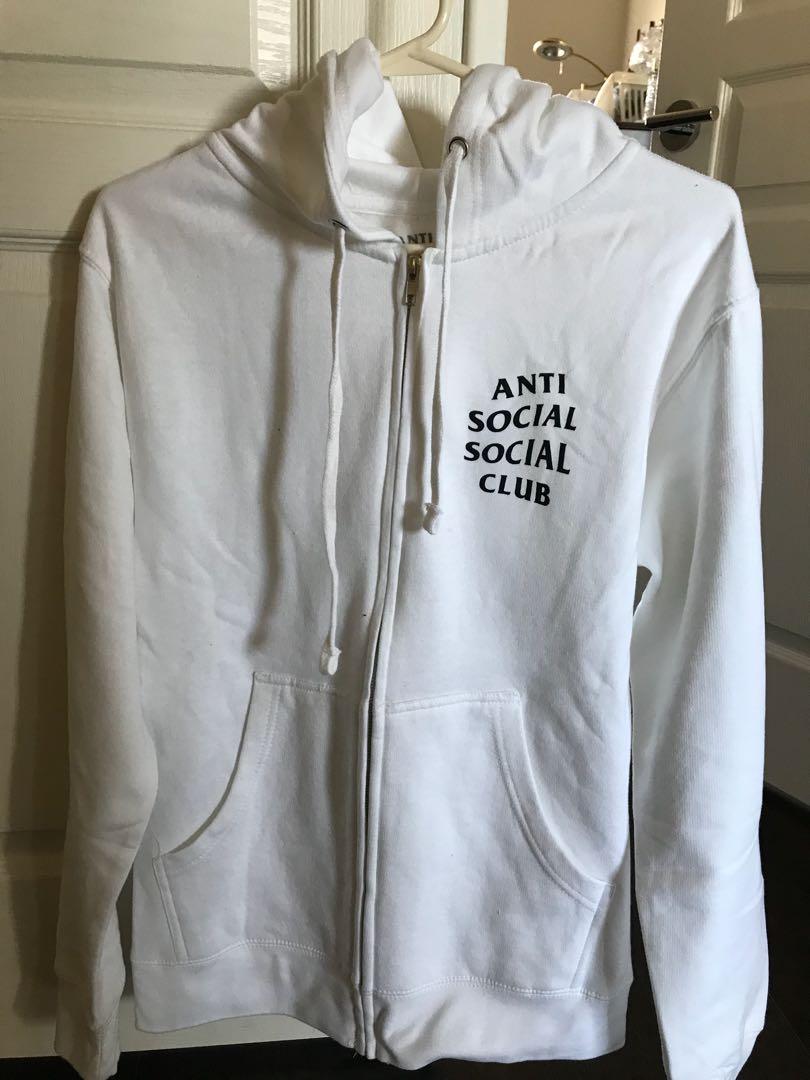 Brand new ASSC anti social social
