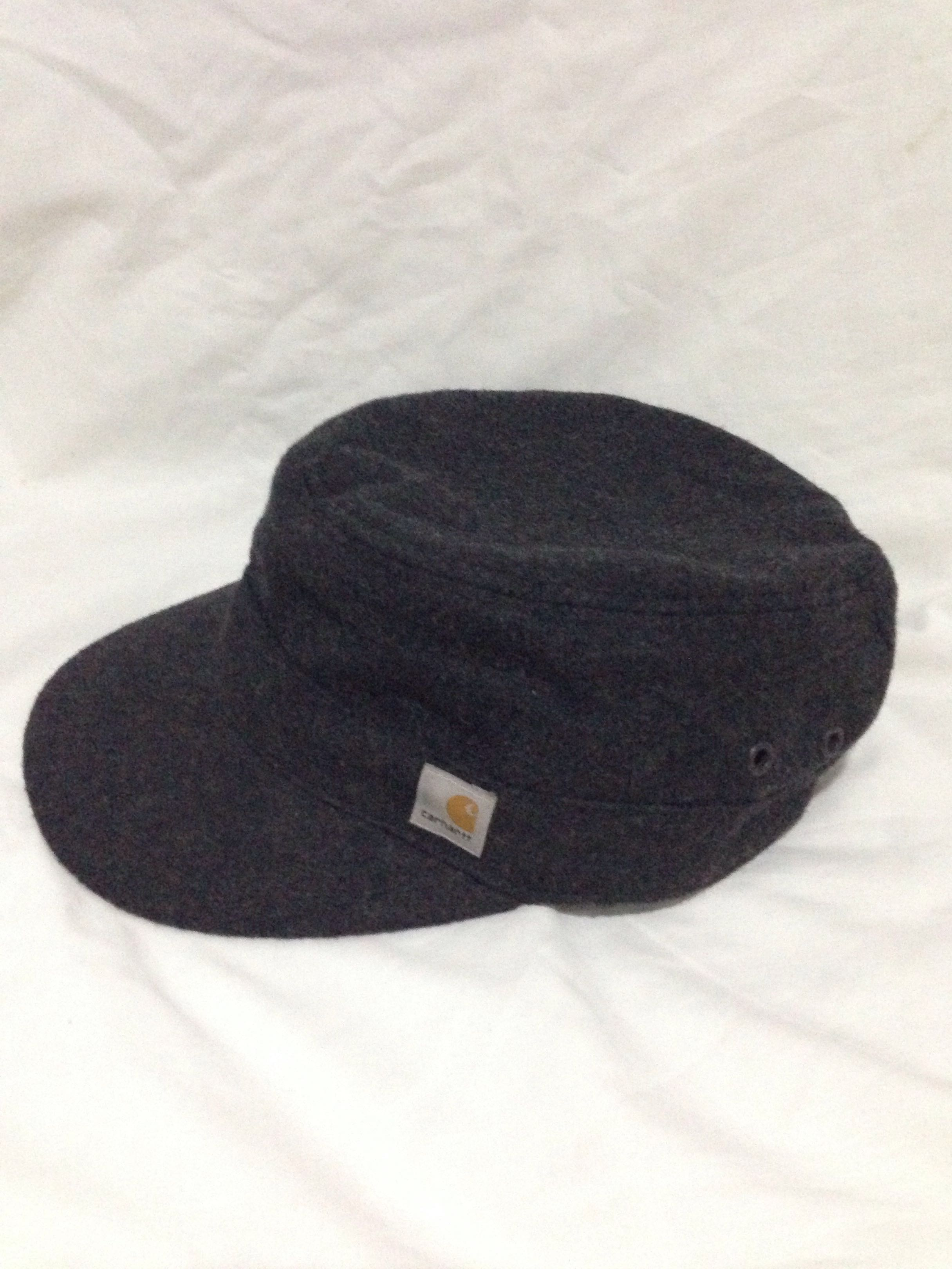 53a9573ef12 Carhartt Military Hat