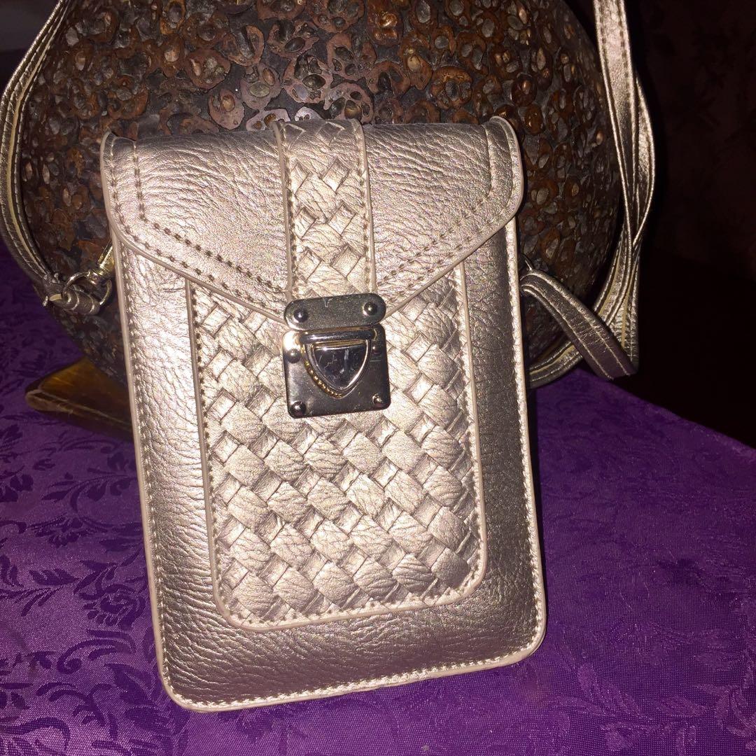 cellphone sling bag