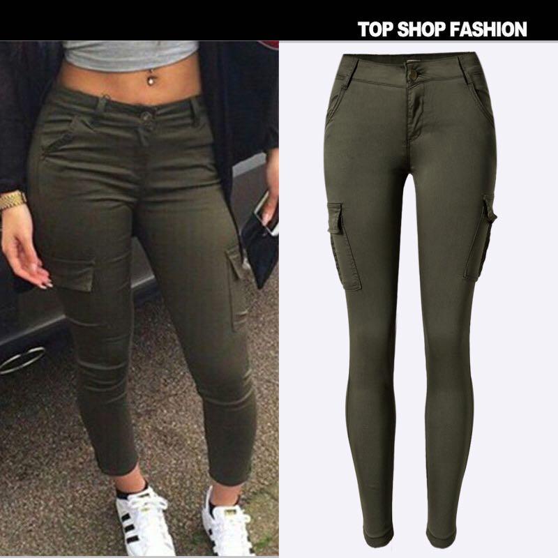 Cotton on zipper jeans