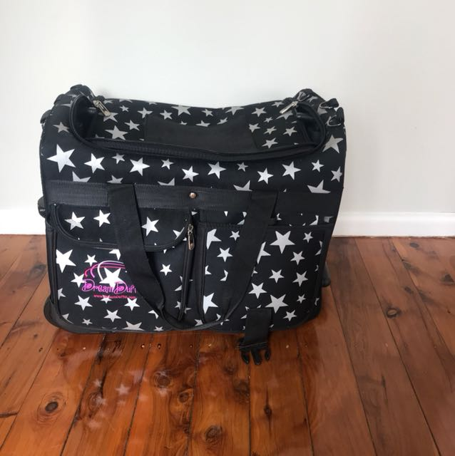 Dream duffel, Women's Fashion, Clothes on Carousell