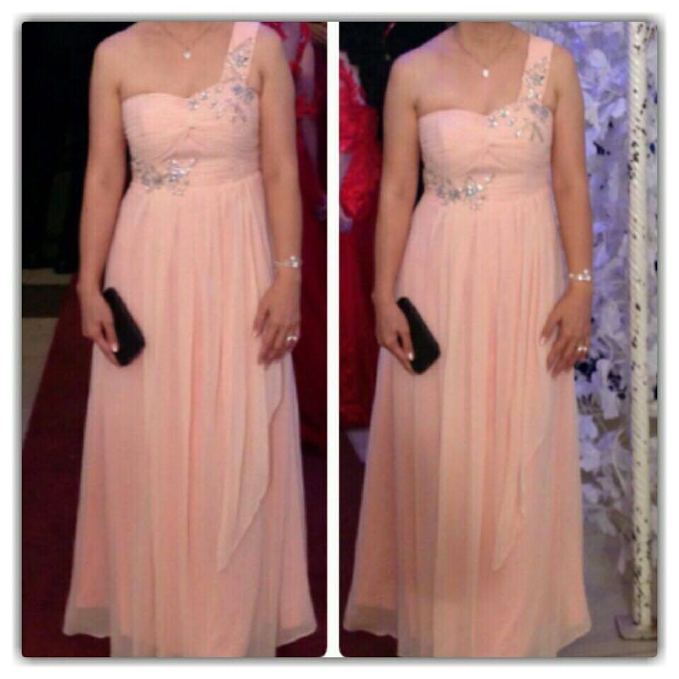 Dress untuk prom / party