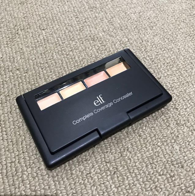 ELF Complete Coverage Concealer (LIGHT)