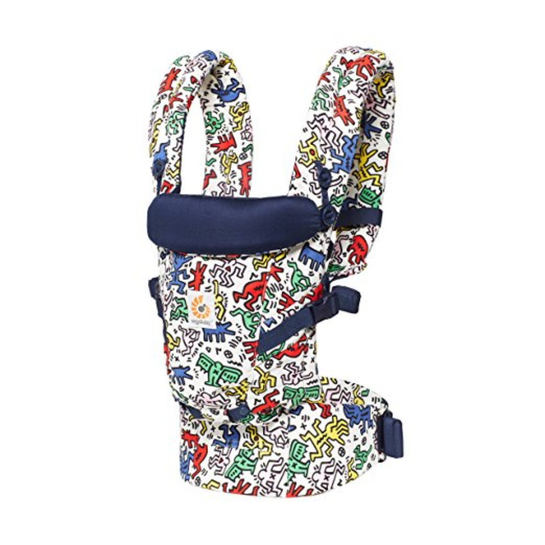 e37d350571f Ergobaby Adapt Multi-Position Baby Carrier