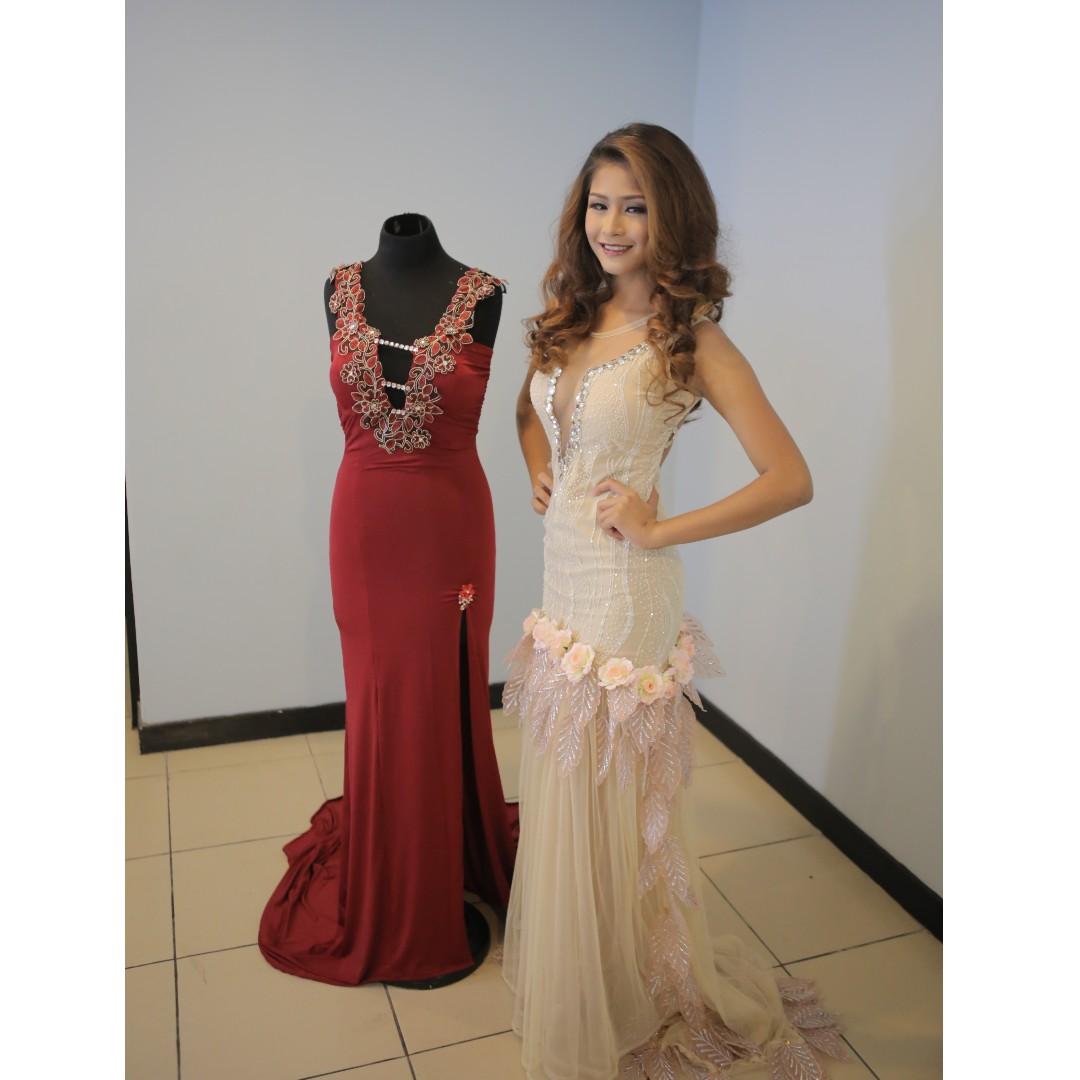 Fantastisch Debüt Prom Kleid Fotos - Brautkleider Ideen - bodmaslive.com