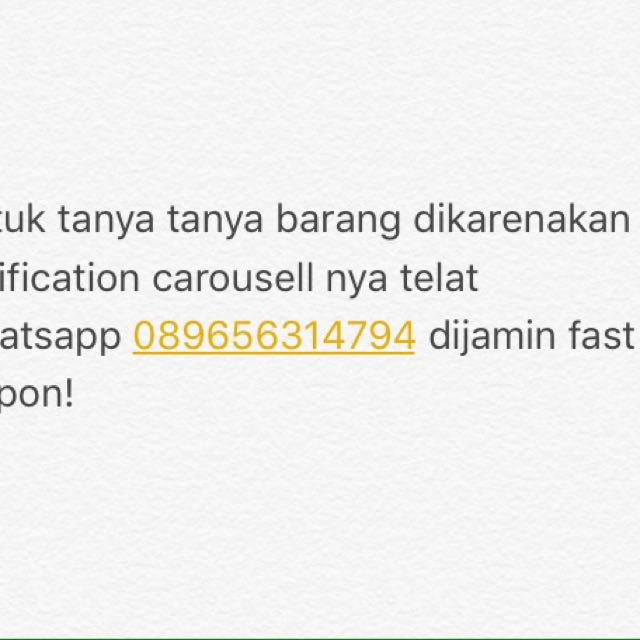 For buyers