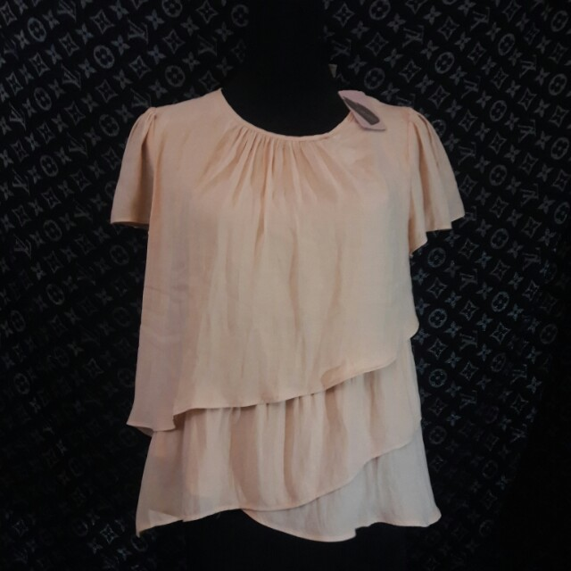 Forever 21 Contemporary Collection Blouse