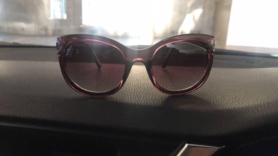 Forever new glasses
