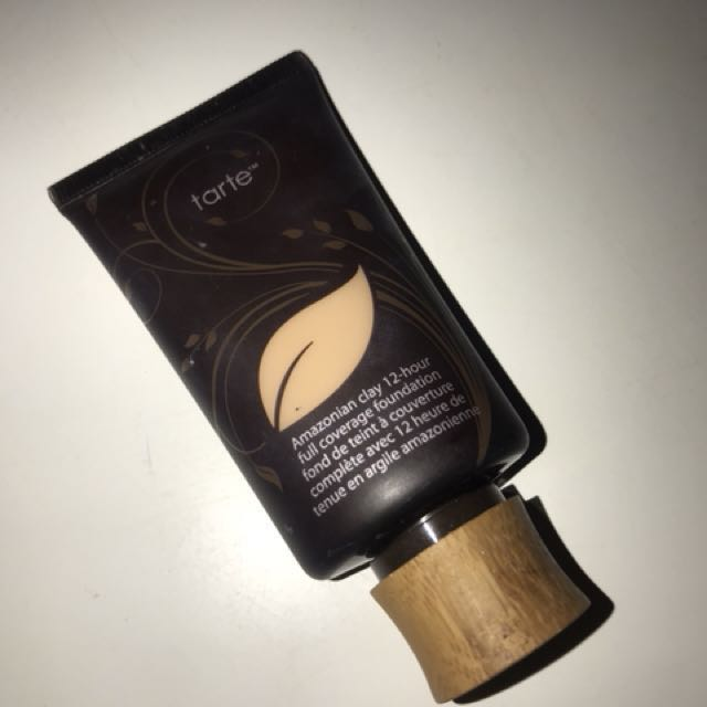 foundation | tarte