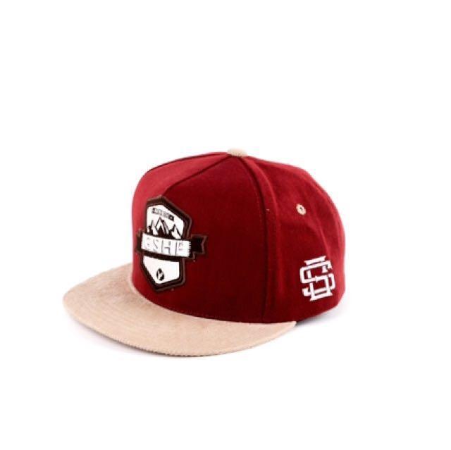 G ARSY MEN's HATS
