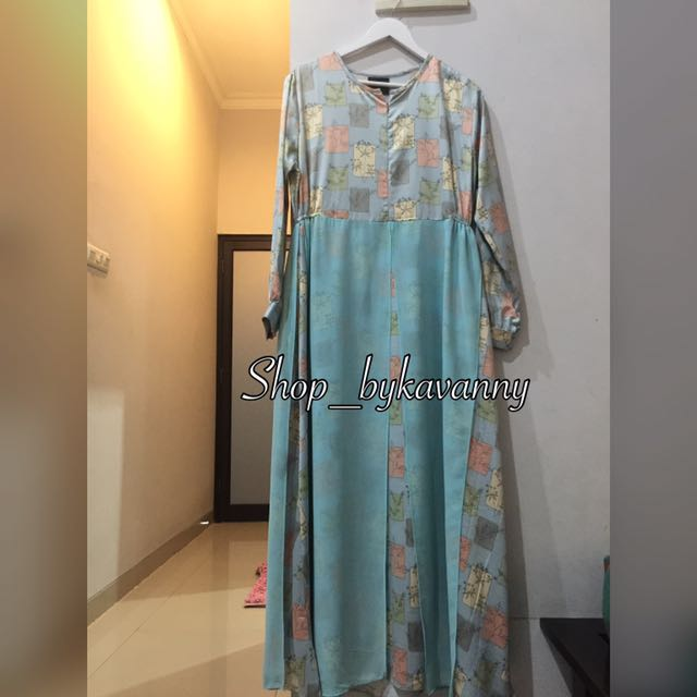 Gamis By Bungas