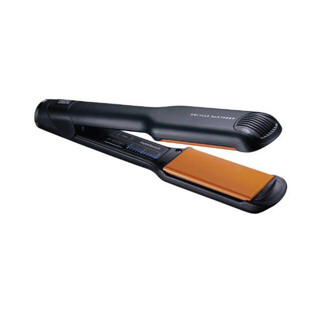 Glam Palm GP 501 BL Hair Straightener