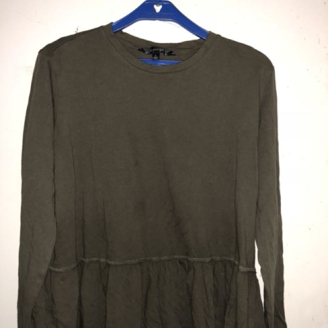Glassons top size L